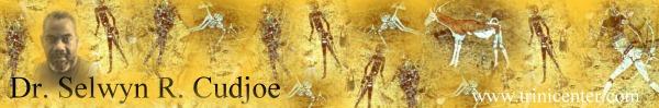 Selwyn Cudjoe Online