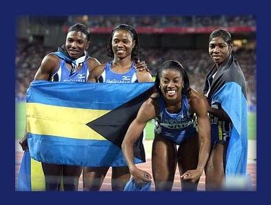 Bahamas Sport