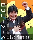 Bolivia and Evo Morales