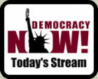 Democracy Now! Today's Live Stream