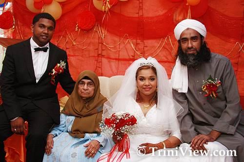 Trinidad muslim dating