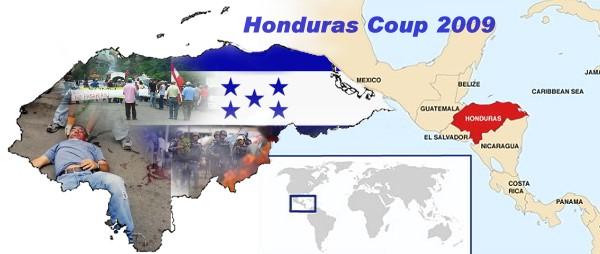Honduras Coup 2009